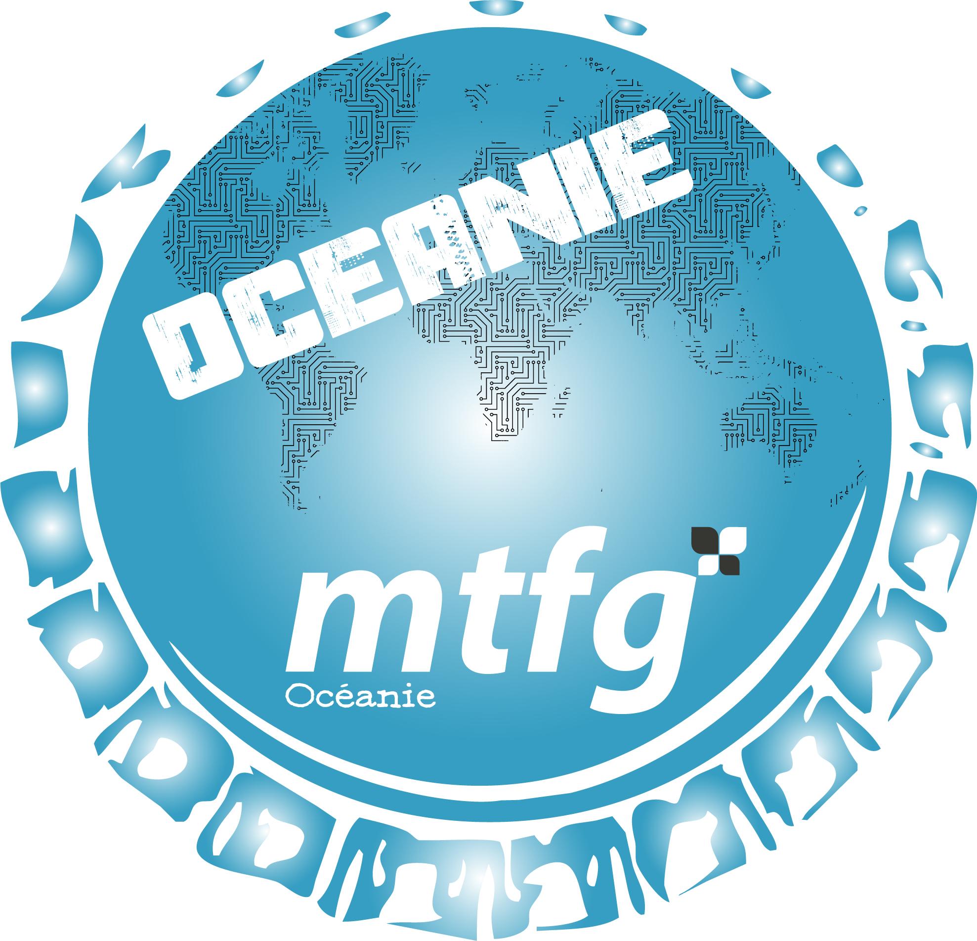 MTFG Océanie